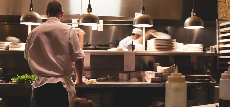 Comment sa cuisine professionnelle aux normes conseils pme for Normes cuisine professionnelle