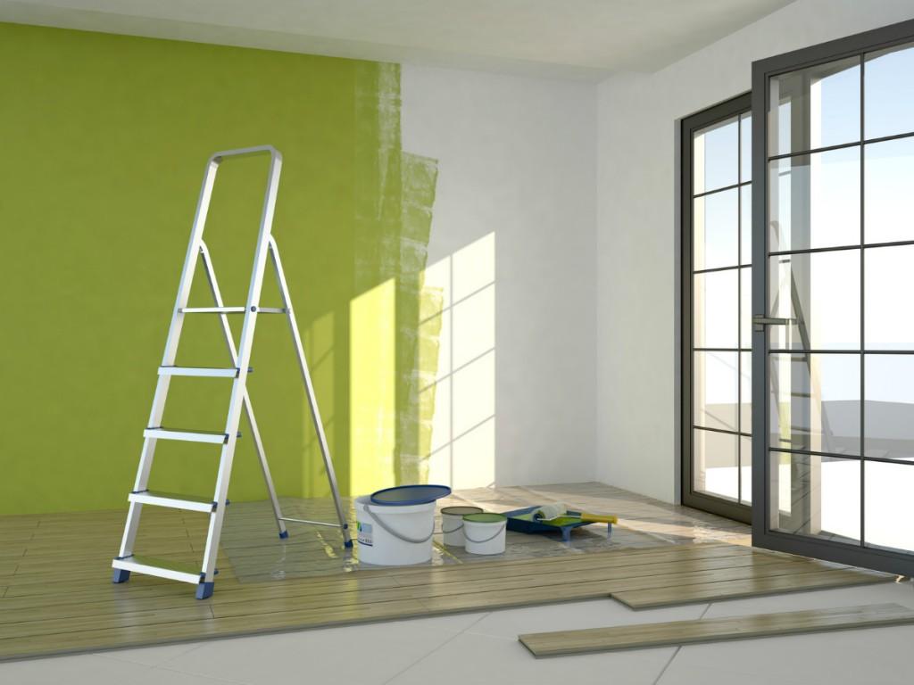 Peindre 2 Murs Sur 4 conseils pour peindre les murs de son entrepriseconseils pme